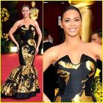 Oscar 2009: Beyonce