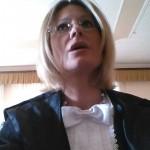 Elena Gagliardo: Avvocato che ottiene sentenza UNICA contro Equitalia.