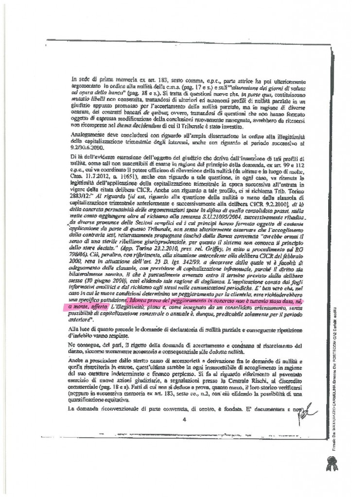 TRIB. TO 2013 BATOSTA A PESSIMA DIFESA PERIZIA BLUE LINE CONSULTING-page-004