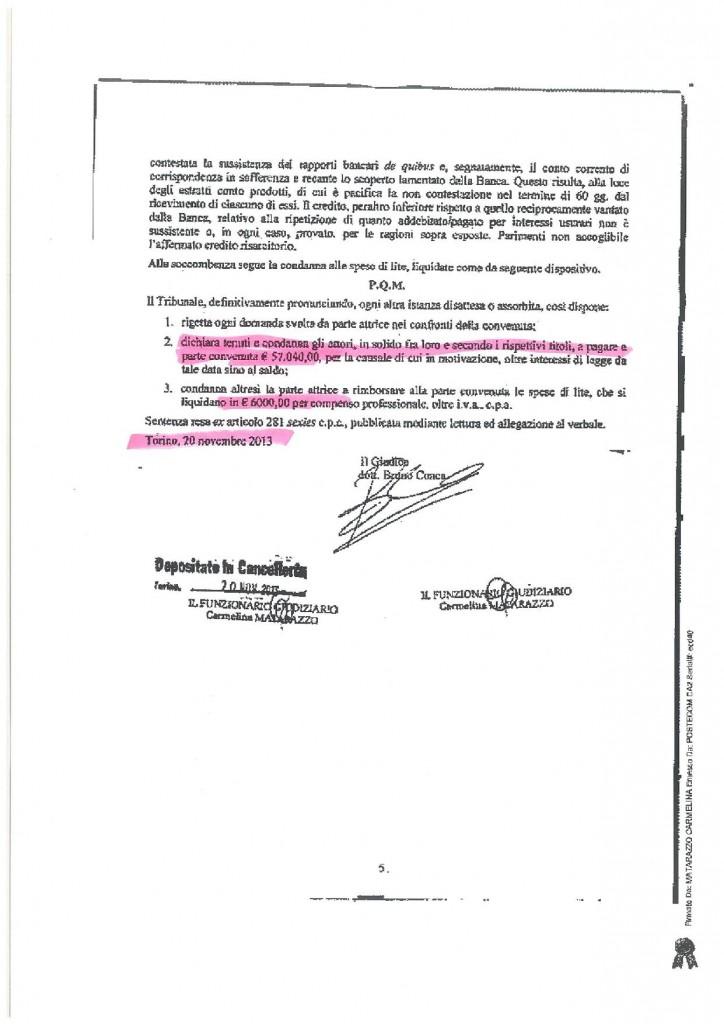 TRIB. TO 2013 BATOSTA A PESSIMA DIFESA PERIZIA BLUE LINE CONSULTING-page-005
